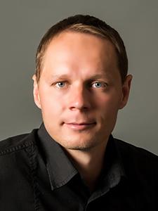 Jakub Róža - samostatný realitní makléř