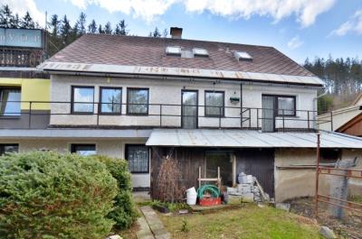 Prodej rodinného domu Jablonec nad Jizerou