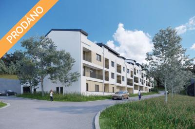 Prodej developerského projektu v Krkonoších